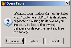 Fixing broken backlinks in DBC and DBF files